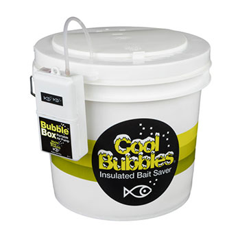 Cool Bubbles® - 3 gallon