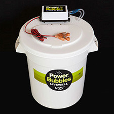 Power Bubbles Livewell Systems